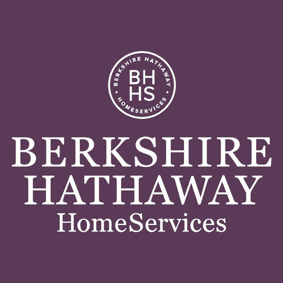 Berkshire Hathaway Real Estate Signs