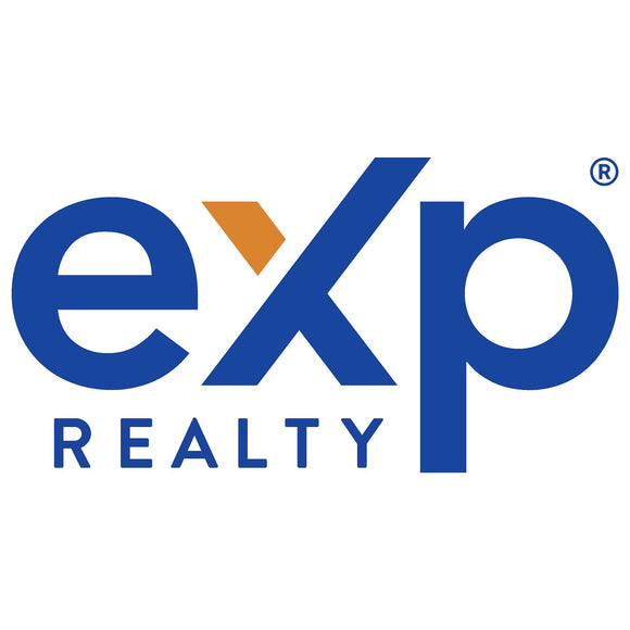EXP Realty Signs