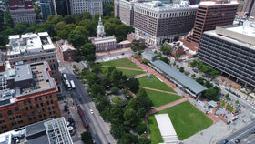 Independence Mall 4