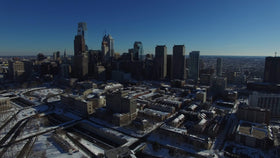 Philadelphia Winter 3