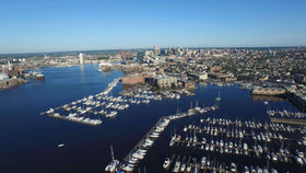 Baltimore Harbor 2