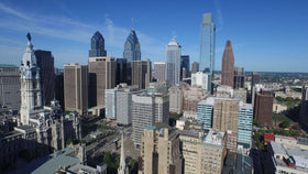 Center City Philadelphia 1