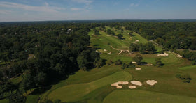 Merion East Golf Course