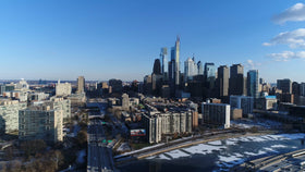 Philadelphia Winter 8