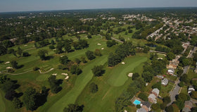 Llanerch Country Club