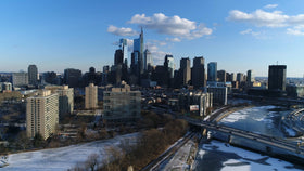 Philadelphia Winter 10