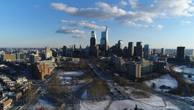 Philadelphia Winter 12