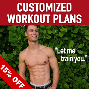 WORKOUT PLAN Add-on
