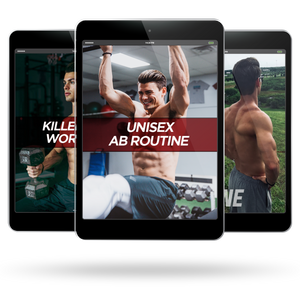 GMF Upper Body Training Bundle