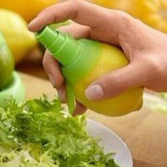 Citrus Sprayer, Fresh Orange/Lemon Spray Juice