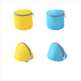 Laundry Bags for Saver Lingerie Washing, Bags for Safety Washing of Women Bra