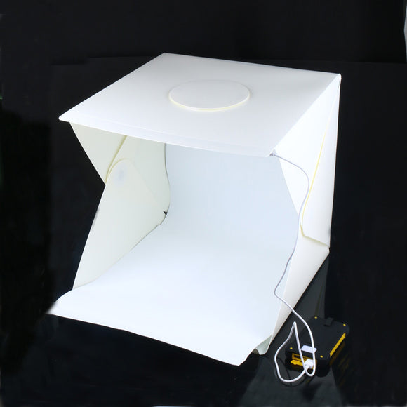 Portable Folding Photography Light Box