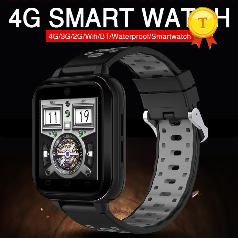 Smart Watch Android 6.0 OS