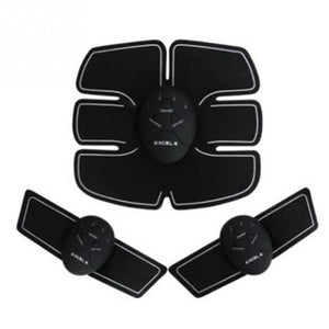 New Abs Muscle Training Gear for Him and Her - Zamavi.com