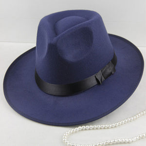 High Fashion Vintage Women Cowboy Hat - Zamavi.com