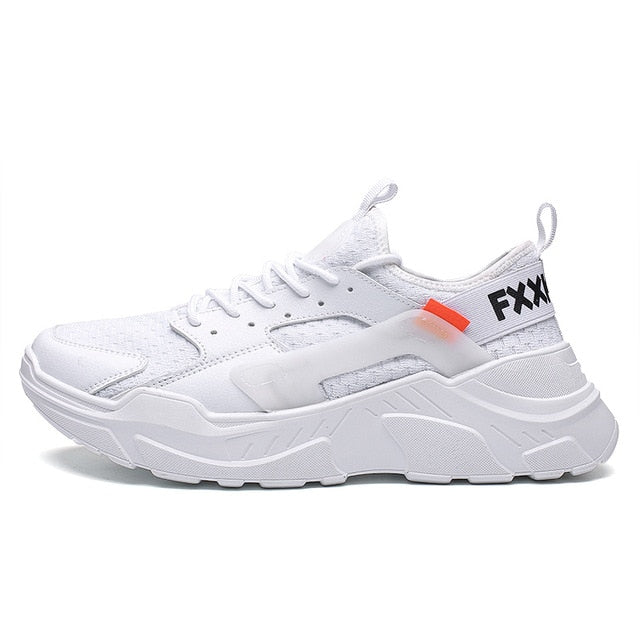 Men Running Shoes Athletic Jogging Sneakers Male Trainers Shoes