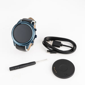 Waterproof Smartwatch, Android 5.1 OS 2GB + 16GB Support SIM
