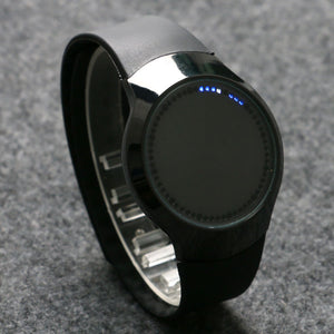 Touch Screen LED Watch - Zamavi.com