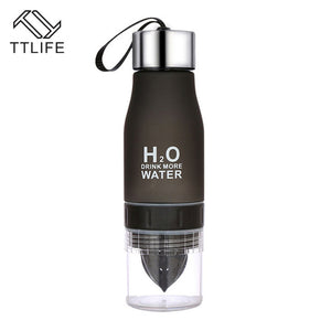 H2O Fruit Juice Infuser Water Bottle - Zamavi.com