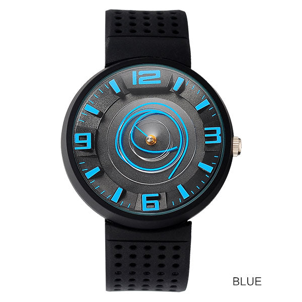 BOAMIGO brand casual men unisex watches creative simple design quartz watch rubber clock analog wristwatches relogio masculino - Zamavi.com