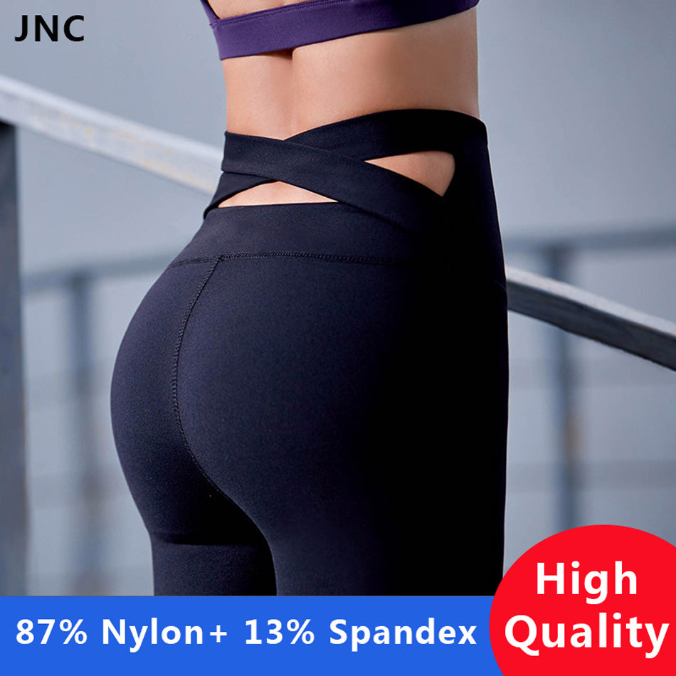 High Quality Black Strap Gym Pants - Zamavi.com