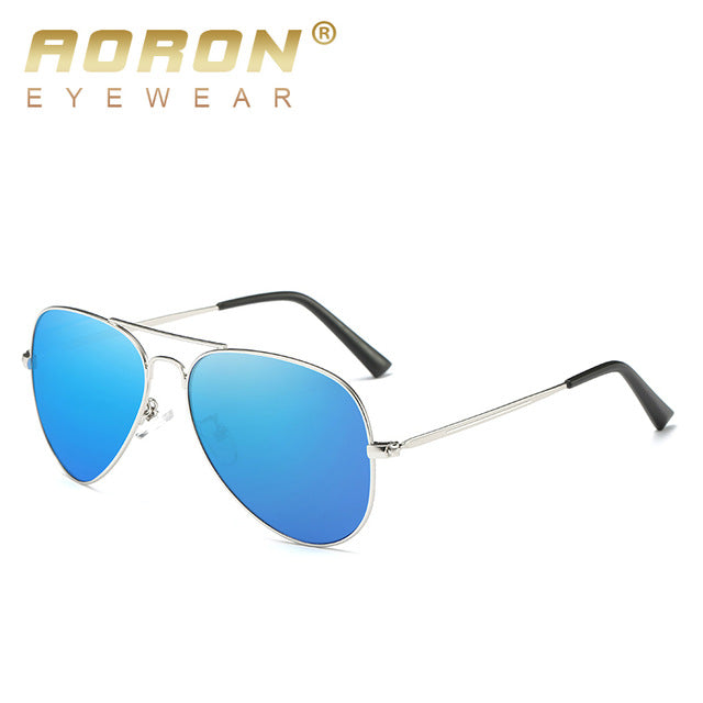 AORON Pilot Sunglasses Men Polarized Male Sun Glasses For Women Driving Sunglasses Driver Famous Luxury Brand Oculos Lunette - Zamavi.com