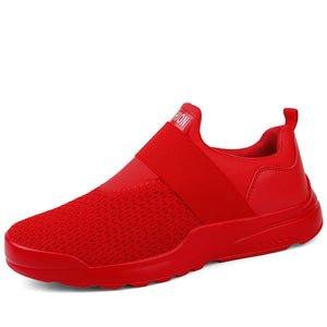 hot sale running shoes Very light for men sneakers Fitness sport sneaker Breathable Air mesh Cool 2018 running shoes - Zamavi.com