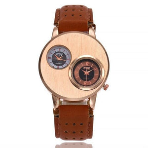 CCQ Band Luxury Mens Sport Watch Male Casual Quartz Wristwatches Leather Military Watch Clocks Gift Relogio Masculino - Zamavi.com