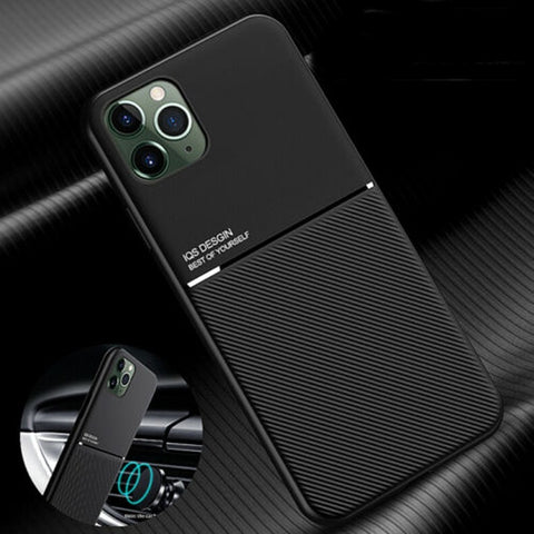Matte Shockproof Case For iPhone 12 11 Pro Max Mini XR XS SE 7 8 Plus Cover