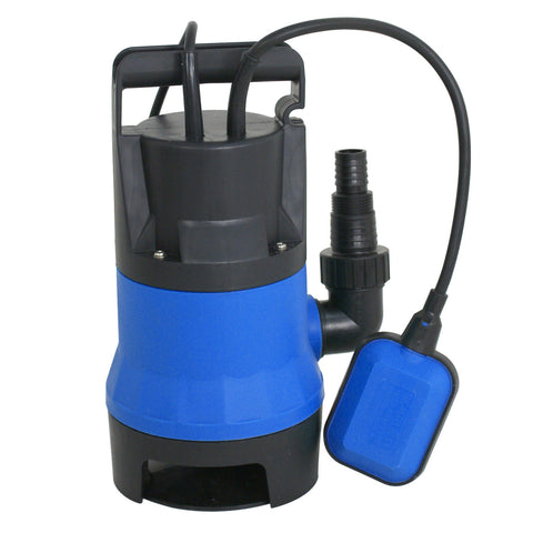 LAGGRA 1/2 HP 2000GPH Submersible Water Pump Great for Swimming Pool and Pond - Rewardeals