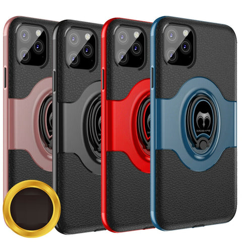 Protective Hybrid Kickstand Cover Case for iPhone 11/11 Pro/ 11 Pro Max - Rewardeals