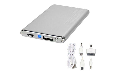 5600mAh Portable External Battery Charger for Cell Phone - Rewardeals