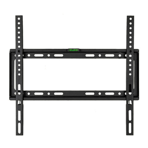 "Fixed Slim TV Wall Mount Bracket for 26 29 32 36 37 40 42 46 47 50 52 55"" Screen - Rewardeals"