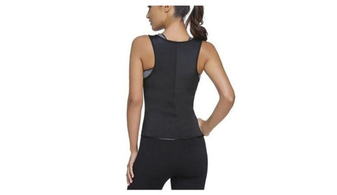 Women Body Fat Burner Slimming Waist Trainer Corset Shapewear - Rewardeals
