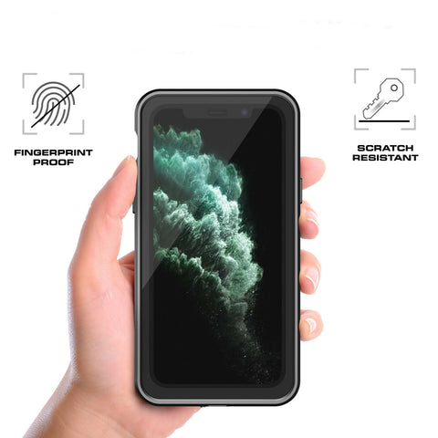For Apple iPhone 11 11 Pro Max Waterproof Case Cover with Built-in Screen Protector - Rewardeals
