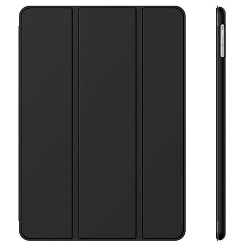 HiTech Case for Apple iPad Air 2 and iPad Air 1 Smart Cover with Auto Sleep/Wake - Rewardeals