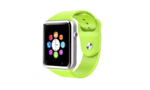 Touch Screen Bluetooth Smart Wrist Watch Camera Pedometer Sport Tracker - Rewardeals