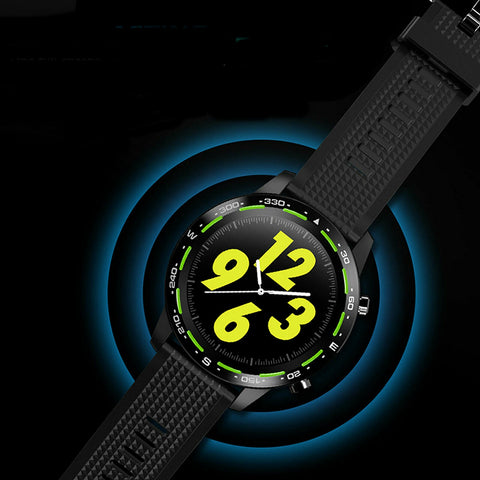 Latest Tech Waterproof Bluetooth Smart Watch Phone for iPhone IOS Android Samsung