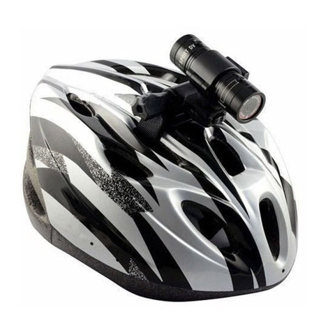 Video HD 1080P Bike Helmet Sports Action Camcorder Hunting Camera - Rewardeals