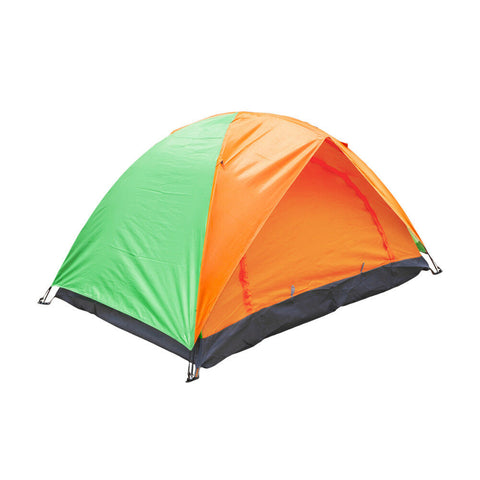 2 Person Waterproof Automatic Quick Folding Outdoor Hiking Camping Tent Shelter - Rewardeals