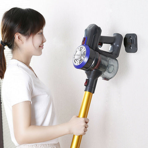 9Kpa HEPA Cordless Upright Handheld Stick Vacuum Cleaner - Rewardeals