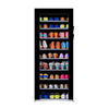Image of 10 Tier Shoe Rack Saving Storage Closet Organizer Cabinet 9 Shelf - Rewardeals