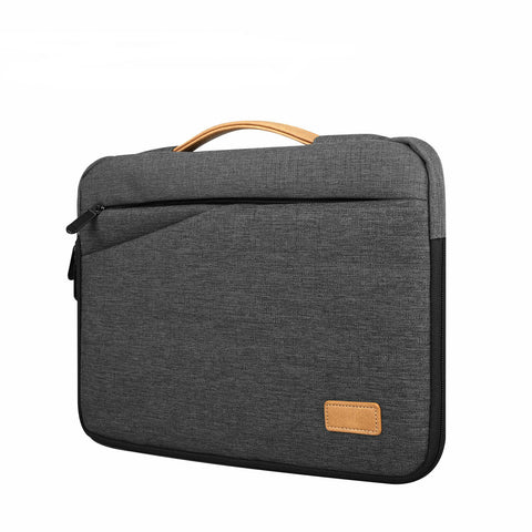 "Universal Laptop Sleeve Case Carry Bag for Macbook Air Pro Lenovo Dell 13"" 15"" - Rewardeals"
