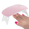 Image of Super Fast UV LED Nail Dryer Lamp by RewarDeals - Rewardeals