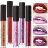 Image of Waterproof Metallic Matte Lipstick - Rewardeals