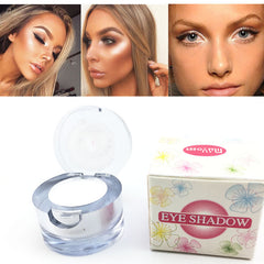 2 in 1 Face Highlighter and Shimmer Eyeshadow - Rewardeals