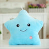 Image of Plush LED Light Star Pillow - Rewardeals