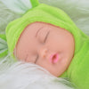 Image of Sleeping Baby Doll in Rabbit Costume - Rewardeals