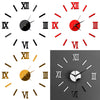 Image of Mirror Wall Clock - Rewardeals