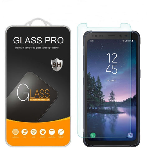 Heavy Duty Tempered Glass Screen Protector for Samsung Galaxy S8 (2 Pack) - Rewardeals